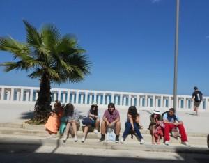 После плаже у Отранту