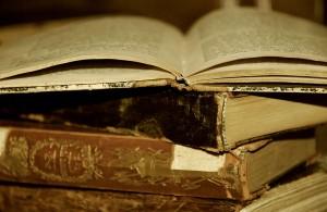 Књиге