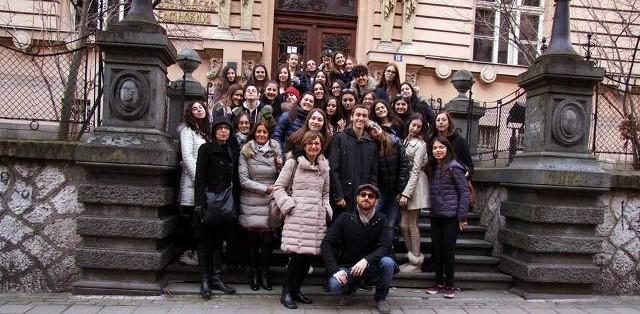 Ученици из Алтамуре